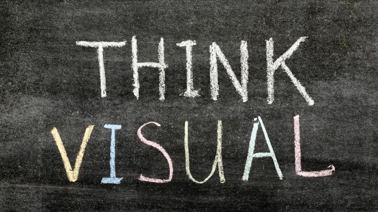 営業、MRが気にすべき視覚情報とは?