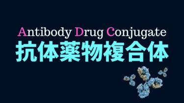 抗体薬物複合体(ADC)の基本を徹底解説!