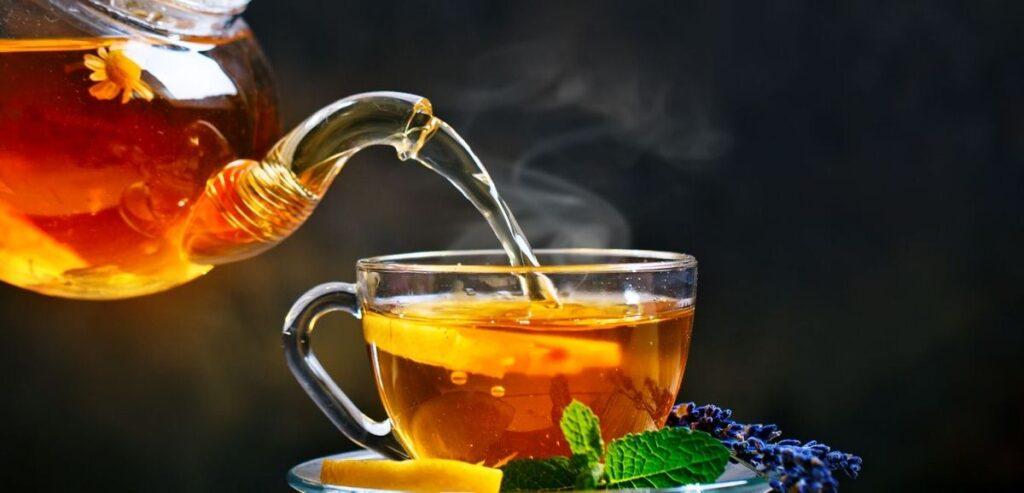 10位:紅茶セット