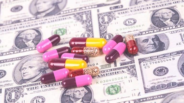 今回の薬価改定の背景と製薬業界が怒っているポイント