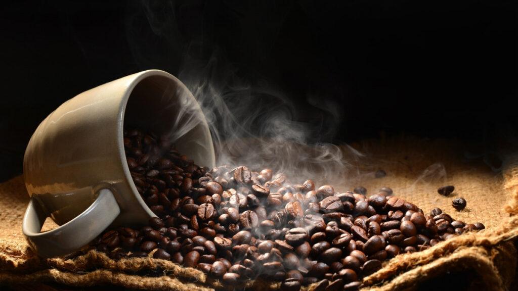コーヒーは毎日ブラック3〜5杯が最強
