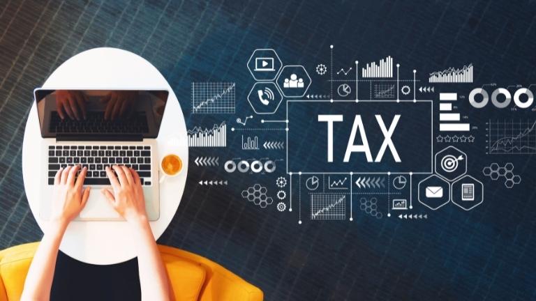 税制の透明化の流れと 収益悪化で改悪傾向にある