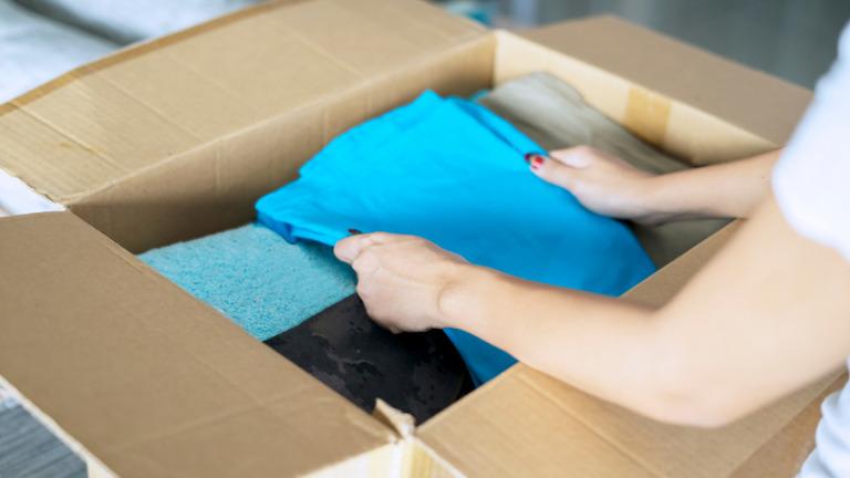 ステップ3:トレファクスタイルや古着comで衣類を整理する